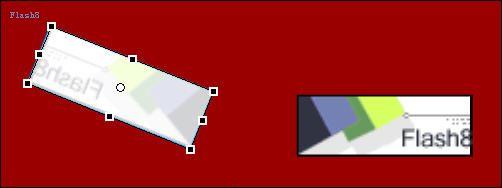 空间flash美女特效_FLASH实现滚动条网页书签效果纯粹空间